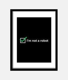 non sono un robot