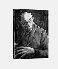 Nosferatu lienzo
