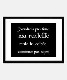 not do my raclette kaamelott