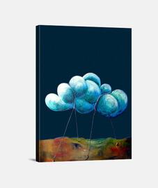 Nube Atada