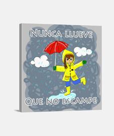 Nunca llueve que no escampe 2