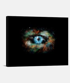 occhio nebuloso