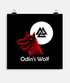 odin wolf y.es_049b_2019_odín wolf affiche