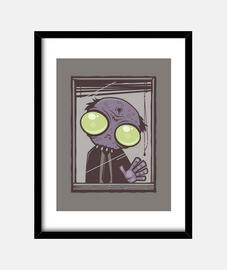 oficina zombie