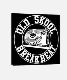 old skool breakbeat