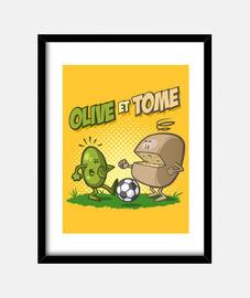 Olive et Tome