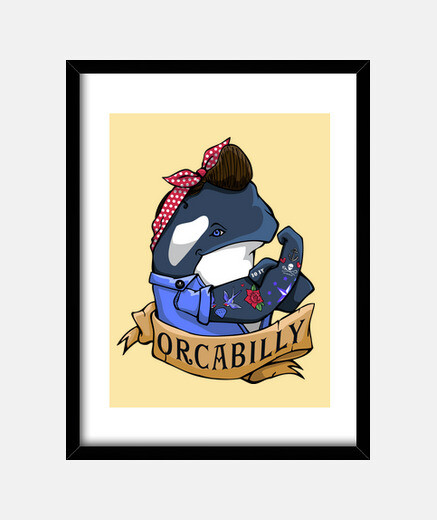 orcabilly