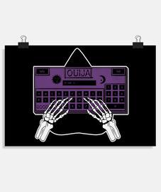 Ouija board (morado)