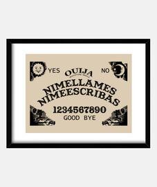 Ouija... Ni me llames