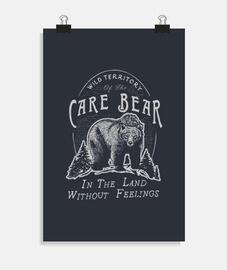 ours de soin