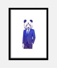 ours style de panda