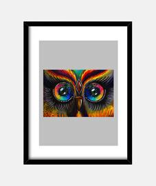 owl magic box.