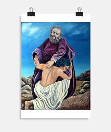 Padre e hijo (póster)