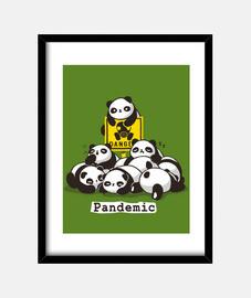 Pandemic print