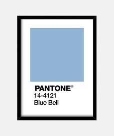 Pantone 14-4121 TPX
