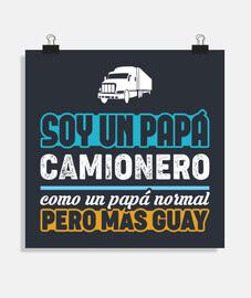 Papá Camionero V2
