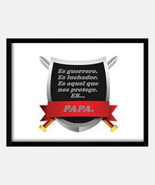 PAPA GUERRERO.