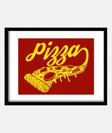 Parce que Pizza