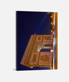 París nocturno