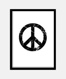 Peace Grunge
