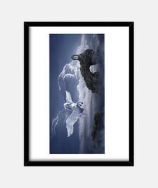 Pegaso o Unicornio