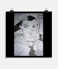 Pequeño surrealista (Dalí)