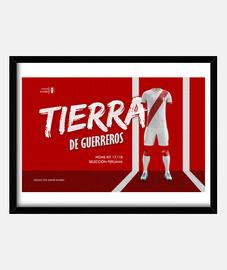 Perú: Tierra de Guerreros 2