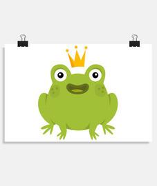 piccola rana