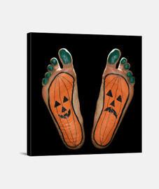 Pies de calabazas