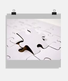 Piezas de un puzzle