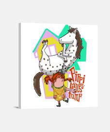 Pippi by Calvichi's [WEB]