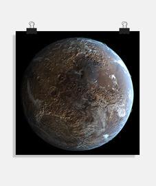 Planeta Extraño