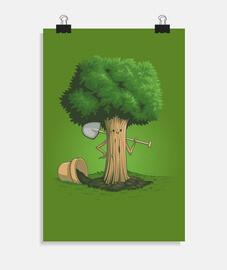 plante un arbre