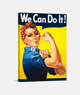 Podemos hacerlo
