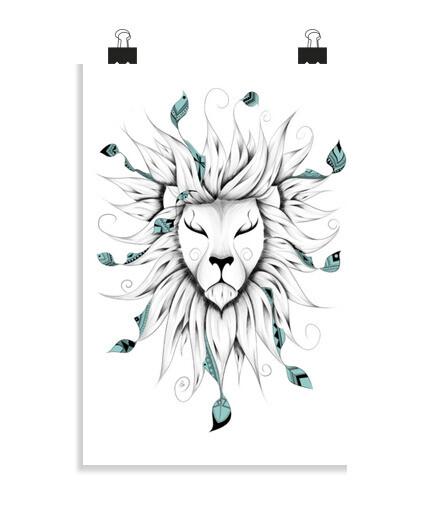 Ansehen Posters animals