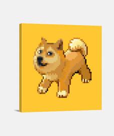 pokemon pixel doge dogemon