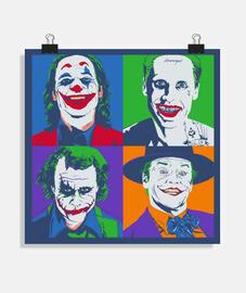 pop joker s