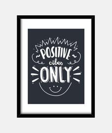 Positive white