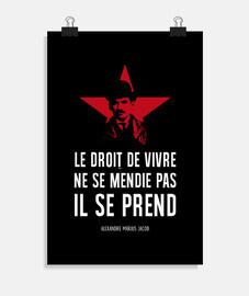 Poster - Alexandre Marius Jacob