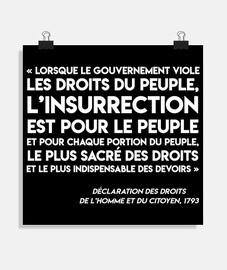 poster - art35-insurrezione-bianco