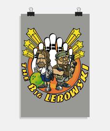Poster - Big Lebowski
