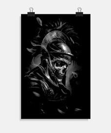 Poster - Dark Centurion