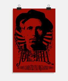 poster - joe hill