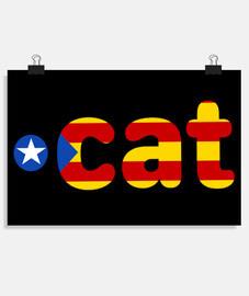 Poster Cat 1.1