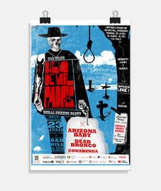 poster festival figlio di mille genitor