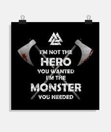 poster hero mostro y.es_051a_2019_hero mostro