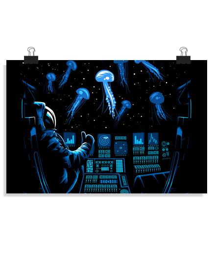 Ver Posters espacio/astronauta