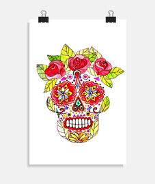 poster katrina mexiko