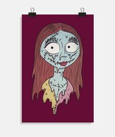 Poster, Sally