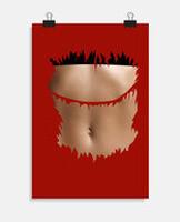 Poster vertical